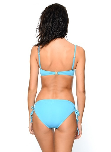 Bikini-Argento